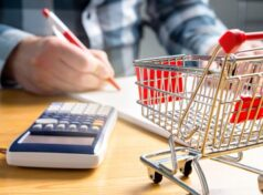 Diminuir Idas ao Mercado Minimiza Consumo