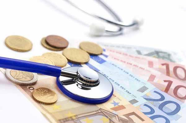 As dívidas são inimigas da saúde