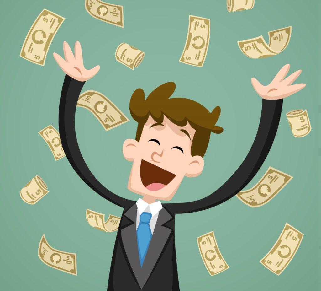 Tenha sua liberdade financeira em apenas cinco passos