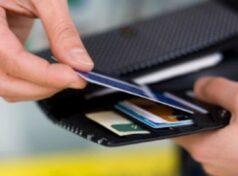 Saiba Como Sacar Dinheiro Usando o Cartão de Crédito