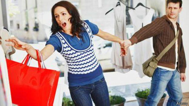 Dicas Para Você Parar de Fazer Compras por Impulso
