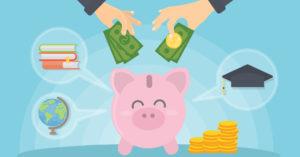 Ansiedade x vida financeira