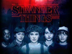 O Top 10 Das Melhores Séries da Netflix no Ano De 2019