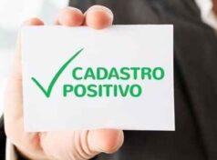 Novo cadastro positivo: Nome negativado terá aprovação automática?