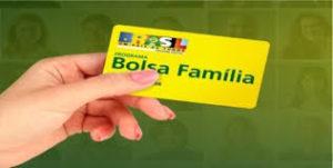 Bolsa Família: Credito e Debito