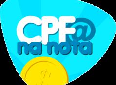 CPF na nota fiscal aumenta ajuda á ter credito?