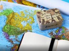 Confira Algumas Dicas Para Você Que Deseja Viajar Sozinho