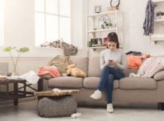 Hábitos de Pessoas Desorganizadas Revelam Sobre Suas Personalidades
