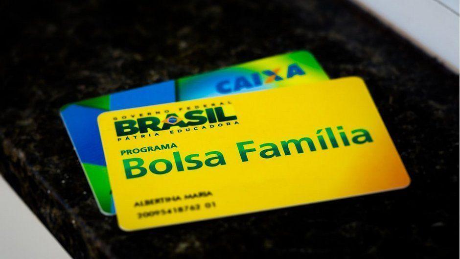 Bolsa Família Saques Inscrição e Saldo 2021