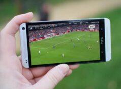 assistir futebol ao vivo pelo celular Usando aplicativo Aprenda