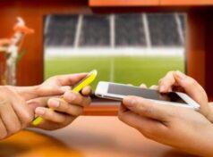 Assistir Jogos de Futebol Pelo Celular em Aplicativos Saiba Como