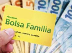 Confira Todas as Informações Sobre o 13º Salário Bolsa Família