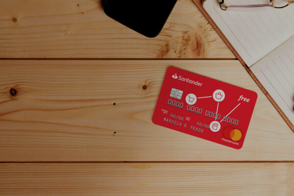Como Solicitar o Cartão Santander Free