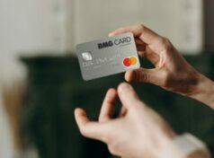 Solicitar cartão de crédito BMG- Passo a Passo: