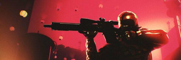Jogo Sniper 3D