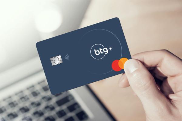 Confira Todos Os Detalhes Sobre o Cartão de Crédito BTG+