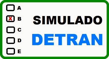 Confira Como Se Preparar Para Prova Teórica Com Simulado DETRAN