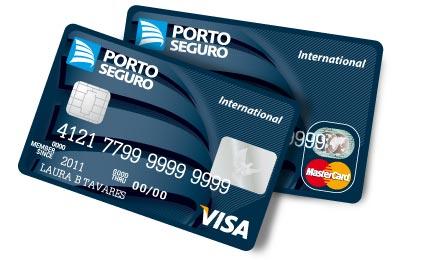 Saiba Tudo Sobre o Cartão de Crédito Porto Seguro - Conheça