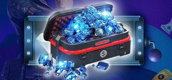 Veja Como Ganhar Diamantes No Free Fire Online - Conheça
