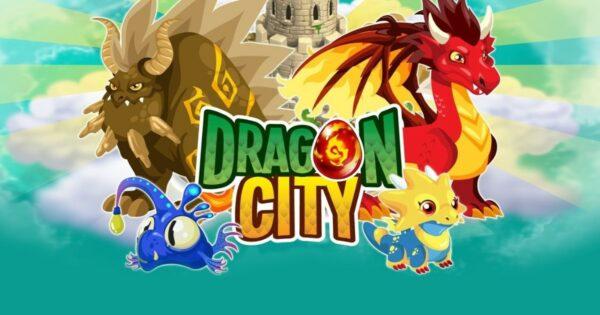 Dragon City - Tudo Que Precisa Saber Sobre Esse Jogo