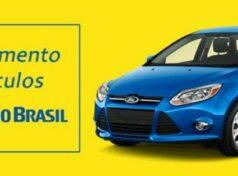 Descubra tudo sobre o Financiamento de Veículos Banco do Brasil