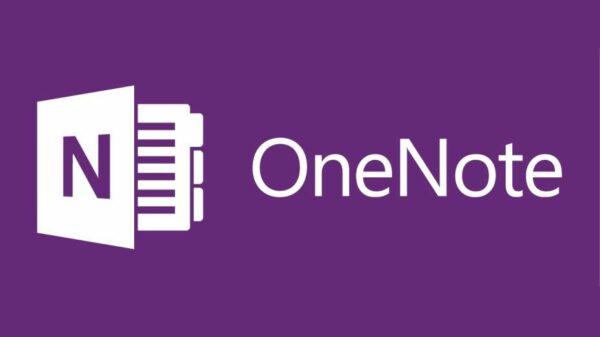 OneNote - Tudo Que Precisa Saber Sobre O Aplicativo