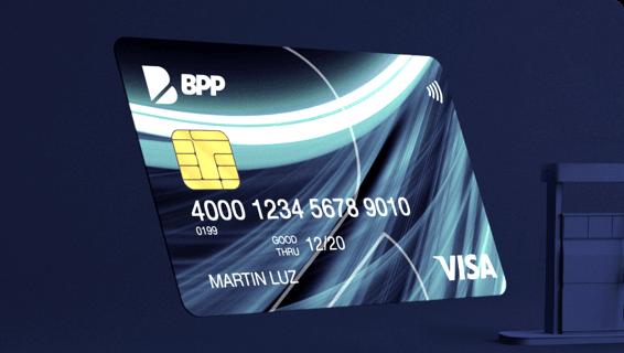 Veja Todos os Detalhes do Cartão de Crédito BPP Para Negativado