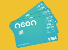 Aprenda a Solicitar Cartão de Crédito Neon Visa – Veja Agora