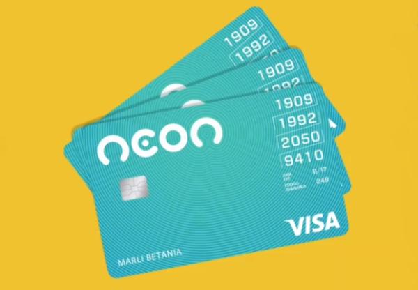 Aprenda a Solicitar Cartão de Crédito Neon Visa - Veja Agora