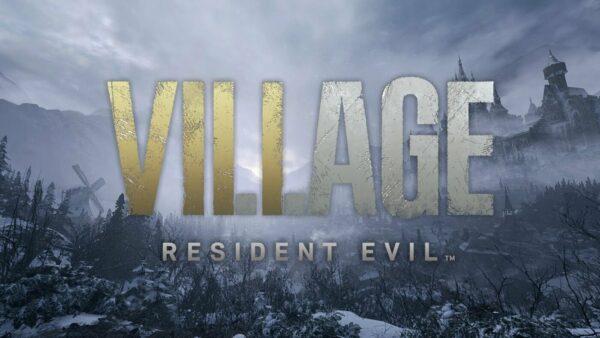 Resident Evil Village - Descubra Todos os Detalhes Sobre Lançamento