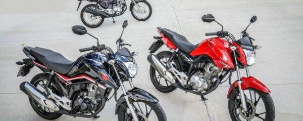 Financiamento de Motos Honda - Saiba Como Funciona