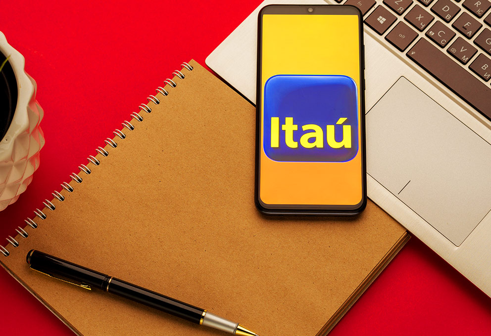Cartão Itaú Click Visa
