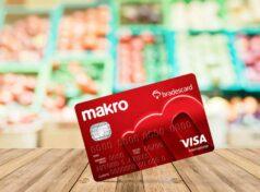 Cartão Makro Visa – Confira Como Solicitar Online Agora