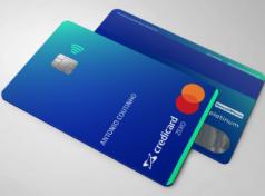 Cartão Credicard Visa – Veja Aqui Como Solicitar o Seu Aqui!