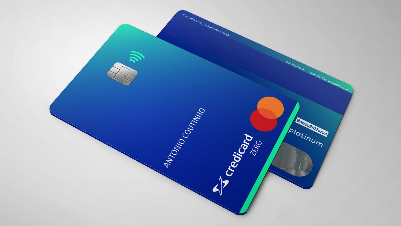 Descubra Como Solicitar o Cartão Credicard Visa - Veja Aqui